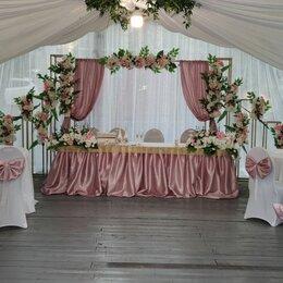 Украшения для организации праздников - Бюджетное оформление зала на свадьбу, 0