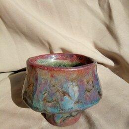 Статуэтки и фигурки - Восстановительная керамика (восстановительный обжиг), 0
