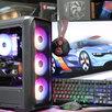 Мощный Ryzen 7 3700X GTX 1660 6GB 16GB RAM SSD+HDD по цене 101540₽ - Настольные компьютеры, фото 1