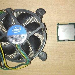 Процессоры (CPU) - Процессор Intel Celeron G540 для LGA1155 + кулер, 0