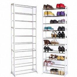 Обувницы - Стойка для обуви Amazing Shoe Rack (10 полок), 0