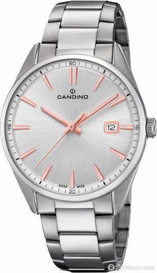 Наручные часы Candino C4621_1 по цене 12900₽ - Наручные часы, фото 0