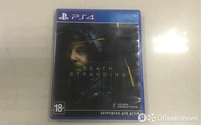 Диск PS4. Диск по цене 1100₽ - Игры для приставок и ПК, фото 0