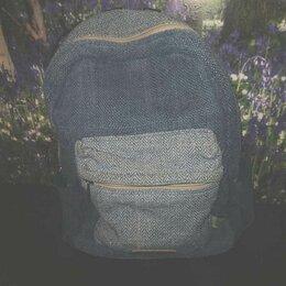 Рюкзаки - Рюкзак из конопли, 0