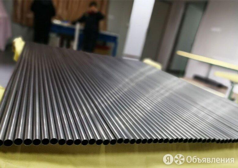 Труба танталовая 18х2 мм ТВЧ ТУ 14-224-118-87 по цене 4275₽ - Металлопрокат, фото 0