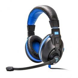 Наушники и Bluetooth-гарнитуры - Наушники для ПК (2*3.5 мм) HYUNDAI HY-G9050, 0