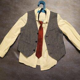 Комплекты и форма - Детские вещи, школьные, рубашки, брюки, 0