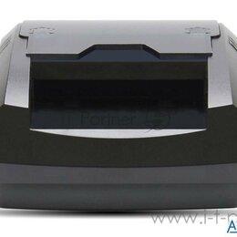 Детекторы и счетчики банкнот - Детектор банкнот Mertech D 20a Flash автоматический рубли, 0