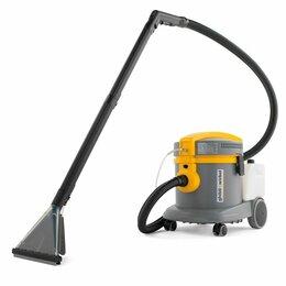 Пылесосы - Ghibli wirbel Power extra 7P  пылесос моющий  новый , 0