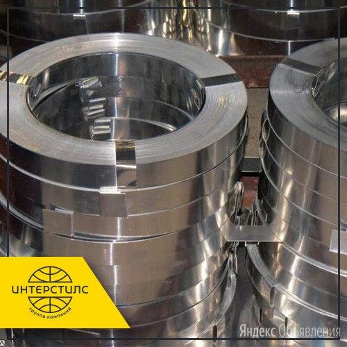 Лента алюминиевая ВД1АН2 0,8х1200 мм ГОСТ 13726-97 по цене 341000₽ - Металлопрокат, фото 0