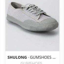 Обувь для спорта - Новые кеды Shulong , 0