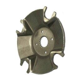 Прочие аксессуары - Пластина фигурная центробежного регулятора, сталь, 0