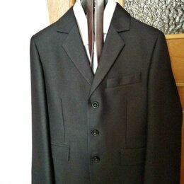 Комплекты верхней одежды - Классический костюм на мальчика, 0