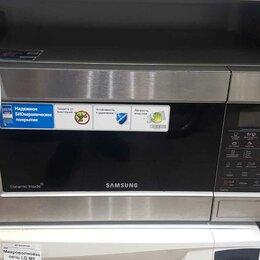 Микроволновые печи - Микроволновая печь Samsung GE83 MRTS , 0