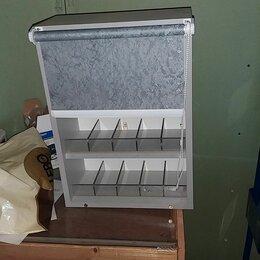 Витрины - Ящик для сигарет, 0