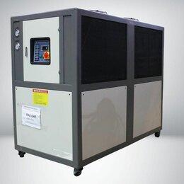 Промышленное климатическое оборудование - Производственный чиллер FKL-15F 45 кВт охлаждение, 0