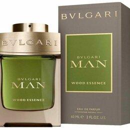 Парфюмерия - Bvlgari man wood essence eau de parfum, 0