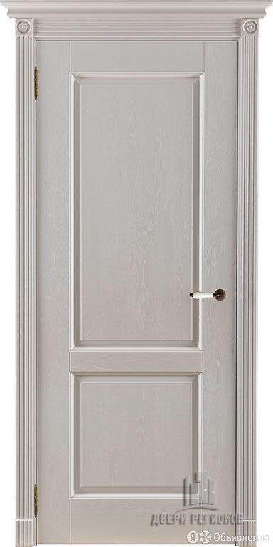 Дверь межкомнатная Селена по цене 26700₽ - Межкомнатные двери, фото 0