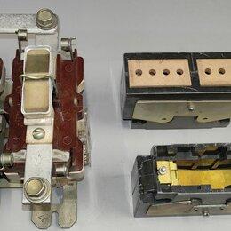 Пускатели, контакторы и аксессуары - Контактор  МК5-20  250А =440В кат.=220в, 0