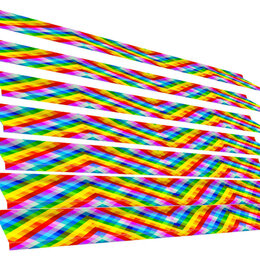 Заборы, ворота и элементы - Ламель Жалюзи ЭКО-Z порошковая покраска RAL 2-х сторонняя, 0