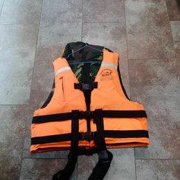 Спасательные жилеты и круги - Спасательные жилеты Boy Scout до 100, 110 кг, 0