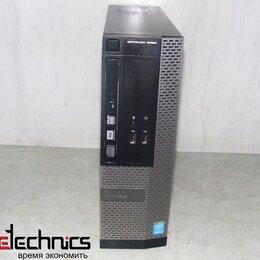 Настольные компьютеры - Системный блок ПК Dell OptiPlex 3020 1150 i5-4590 , 0