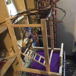 Игрушки и декор  - Игровой стэнд, присада, игрушки для попугая, 0