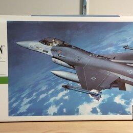 Сборные модели - F-16C Fighting Falcon 1/72 Hasegawa 00232, 0
