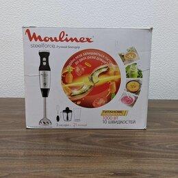 Блендеры - Блендер Moulinex DD885D39, 0