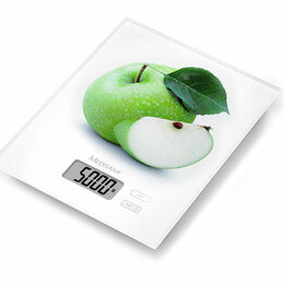 Кухонные весы - Кухонные весы Medisana KS 210, 0