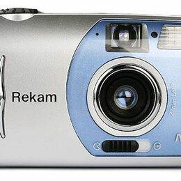 Пленочные фотоаппараты - Фотоаппарат Rekam Neo L (Recam INC., Канада), 0