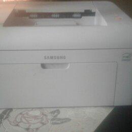 Принтеры, сканеры и МФУ - Принтер лазерный samsung ml-2015, 0