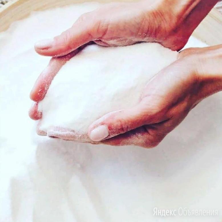 Магниевая соль для ванной по цене 270₽ - Пена, соль, масло, фото 0
