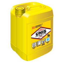 Краски - Грунтовка UNIS ВР для внутренних работ 5 л , 0
