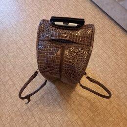 Дорожные и спортивные сумки - Сумка на колесиках с выдвижной ручкой , 0