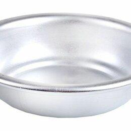 Кастрюли и ковши - Таз алюминиевый для варенья d 56 см 18 л, 0