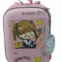 Рюкзаки, ранцы, сумки - ранец школьный, 0