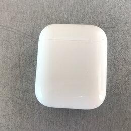 Наушники и Bluetooth-гарнитуры - Apple AirPods, 0