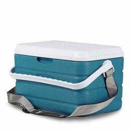 Сумки-холодильники и аксессуары - Изотермический контейнер Арктика 36800 аквамарин, 0