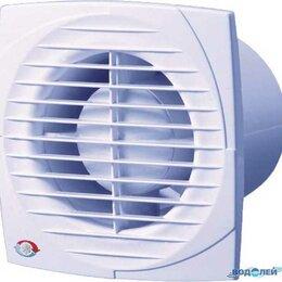 """Промышленное климатическое оборудование - VENTS Вентилятор """"Вентс"""" 100 ДВ (150х150) с выключателем, 0"""