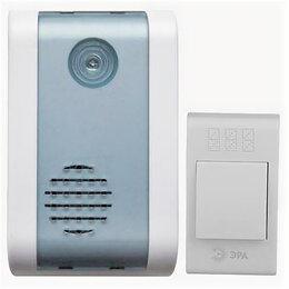 Окна - Звонок беспроводной C31 ЭРА Б0018494, 0