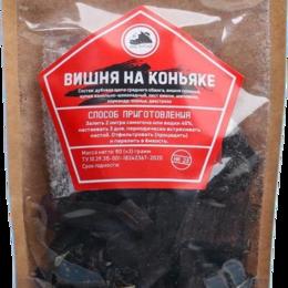 Ингредиенты для приготовления напитков - Набор Трав и Специй Вишня на Коньяке, 0