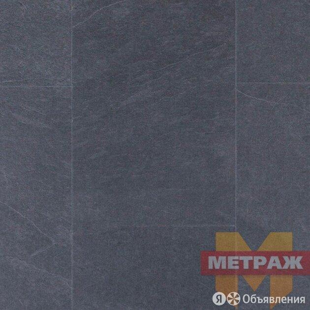 Ламинат Alloc Commercial Stone Черный Сланец по цене 2880₽ - Ламинат, фото 0