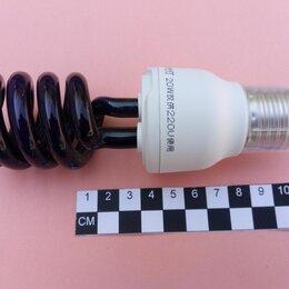 Устройства, приборы и аксессуары для здоровья - Ультрафиолетовая лампа Вуда, 0