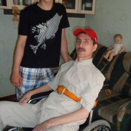 Устройства, приборы и аксессуары для здоровья - Инвалидная коляска в упаковке, 0