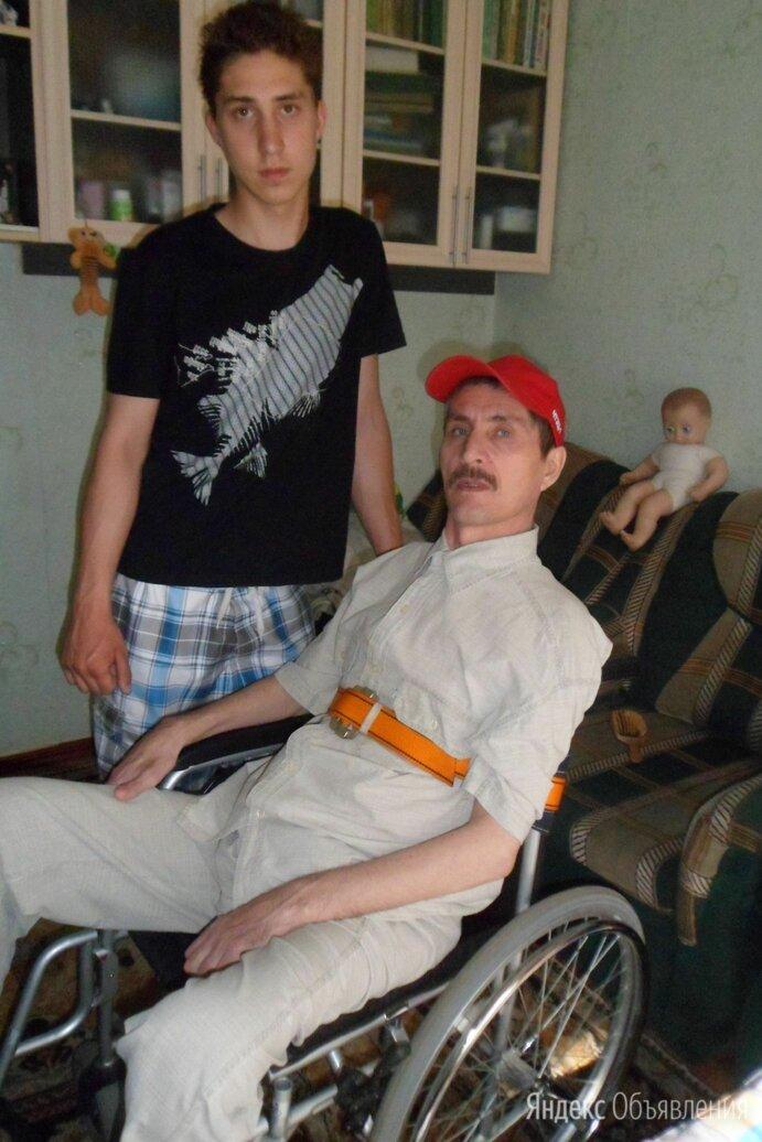 Инвалидная коляска в упаковке по цене 10000₽ - Устройства, приборы и аксессуары для здоровья, фото 0