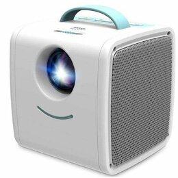 Развивающие игрушки - Детский проектор Мульти Куб, 0