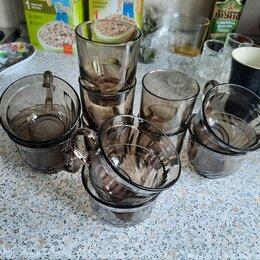 Бокалы и стаканы - Кружки и стаканы, 0