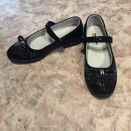 Балетки, туфли - Школьные туфли для подростков, 0