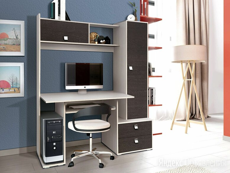 Компьютерный стол по цене 6800₽ - Компьютерные и письменные столы, фото 0